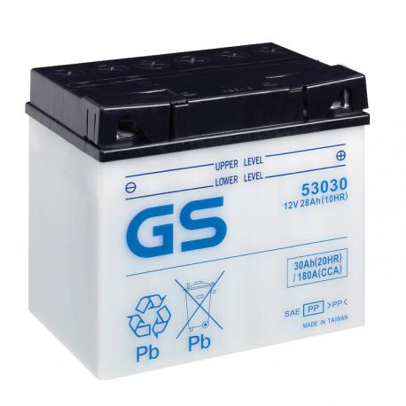 Batterie GS 53030 (BMW)