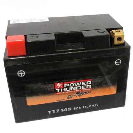 BATTERIE POWER-THUNDER YTZ14S-BS