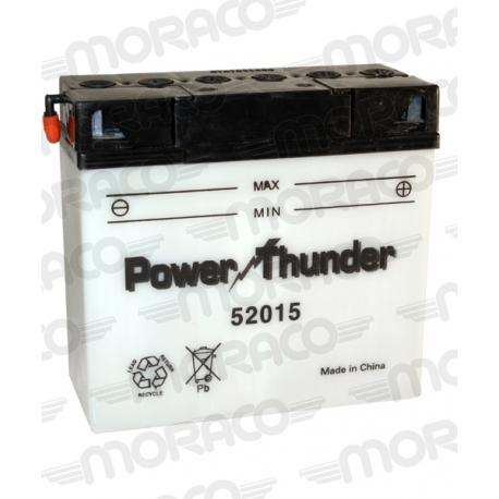 Batterie Power Thunder 52015 (BMW)