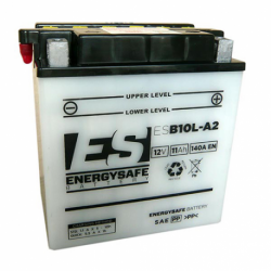 BATTERIE ES ESB10L-A2 12V/11AH Pack Acide Inclus