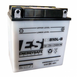 BATTERIE ES ESB10L-B 12/11AH Pack Acide Inclus