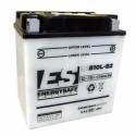 BATTERIE ES ESB10L-B2 12V/11AH Pack Acide Inclus