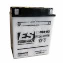 BATTERIE ES ESB14-B2 12V/14AH Pack Acide Inclus