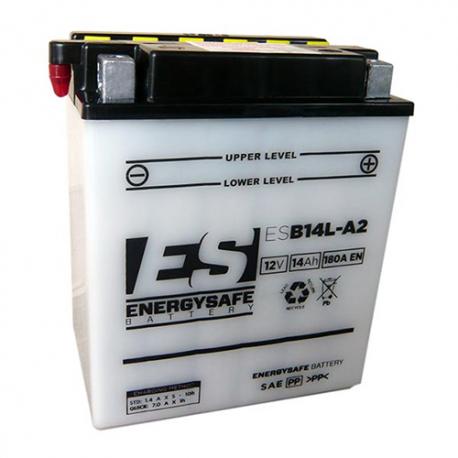 BATTERIE ES ESB14L-A2 12V/14AH Pack Acide Inclus