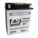 BATTERIE ES ESB14L-B2 12V/14AH Pack Acide Inclus