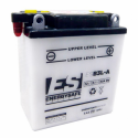 BATTERIE ES ESB3L-A 12V/3AH Pack Acide Inclus