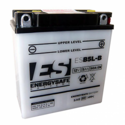 BATTERIE ES ESB5L-B 12V/5AH Pack Acide Inclus
