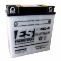 BATTERIE ES ESB5L-B 12V/5AH Pack Acide Inclus