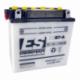 BATTERIE ES ESB7-A 12V/8AH Pack Acide Inclus