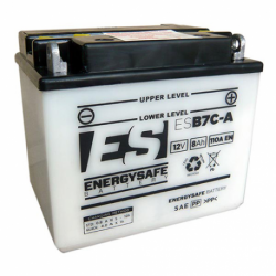 BATTERIE ES ESB7C-A 12V/8AH Pack Acide Inclus