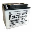 BATTERIE ES ESB7C-A 12V/8AH Pack Acide Inclus