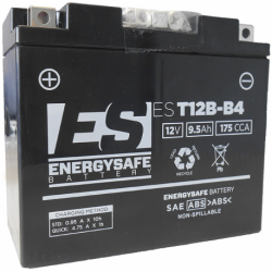 BATTERIE ENERGY SAFE EST12B-4 ( Equivalent EST12BB4)