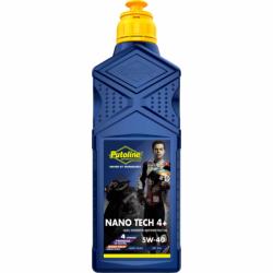 Bidon de 1 L Putoline N-Tech® Pro R+ 5W-40