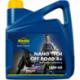 Bidon de 4 L Putoline N-Tech® Off Road 10W-60