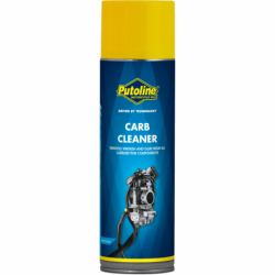 Aerosol 500 ml Nettoyant carburateur Putoline Carb Cleaner