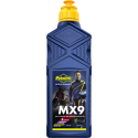 HUILE MOTEUR PUTOLINE 2 TEMPS MX9 ESTER TECH
