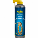 Lubrifiant chaine Putoline DX 11 Chainspray Aerosol 500 ml