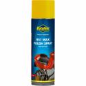 Aerosol 500 ml nettoyant a la cire RS1 Wax-Polish Spray