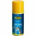 Lubrifiant chaine Putoline Tech Chain Aerosol 100 ml