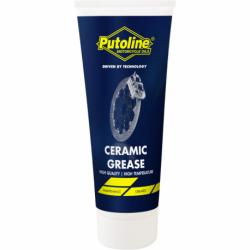 100g Tube de graisse Putoline Ceramic Grease