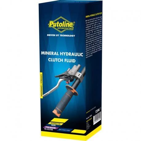 Liquide d'embrayage Putoline Hydraulic Clutch Fluid