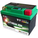 Batterie LITHIUM SKYRICH YAMAHA 250 WRF + 450 WRF
