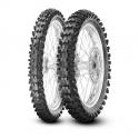 Pneu Pirelli Scorpion MX 32  110/90-19  Mid Soft