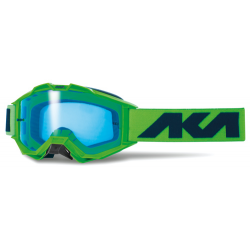 Masque AKA Vortika Pro Vert, vert