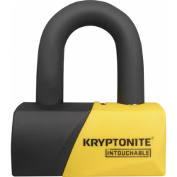 Anti-vol KRYPTONITE U Disque SRA
