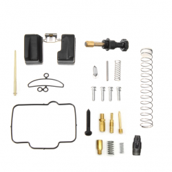 Kit réparation carburateur Keihin PWK 34 à 42