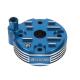 Culasse BUD RACING 125 KTM SX 2007 à 2015 - EXC 2008 à 2016 - 125 HVA 2014 à 2015 bleu