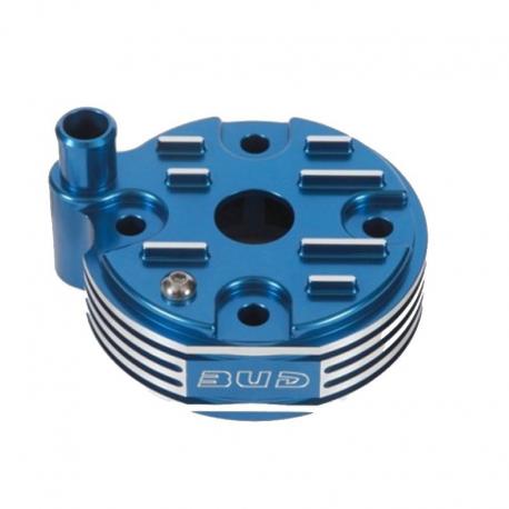 Culasse 125 KTM SX 16 + 125 HVA TC 16 Bud blue