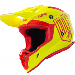 CASQUE PULL-IN SOLID ADULTE 2019 TAILLE M / NEON YELLOW