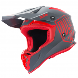 CASQUE PULL-IN SOLID ADULTE 2019 TAILLE XS / RED