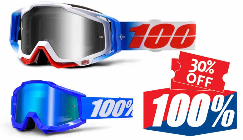 PROMOTION MASQUES 100%